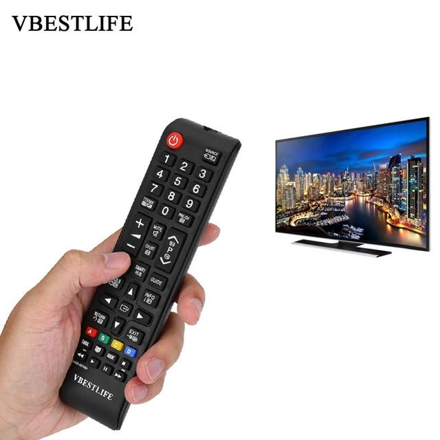 Smart Fernbedienung Verwendung Fur Samsung Tv Led Smart Tv Aa59