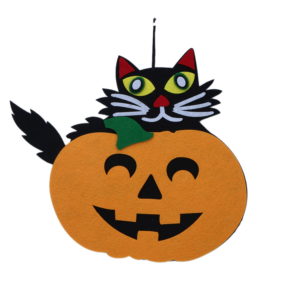 Felt Halloween Decorations Promotion-Shop for Promotional Felt ...