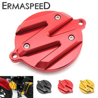 CNC Aluminum Motorcycle Modified Motorcycle Parts Engine Decorative Radiator Cover Black Red Yellow For HONDA MSX125