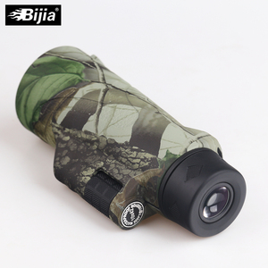 Image 4 - Bijia 10x42 高品質 4 色マルチコート BAK4 プリズム単眼狩猟バードウォッチング旅行望遠鏡サポートドロップ無料