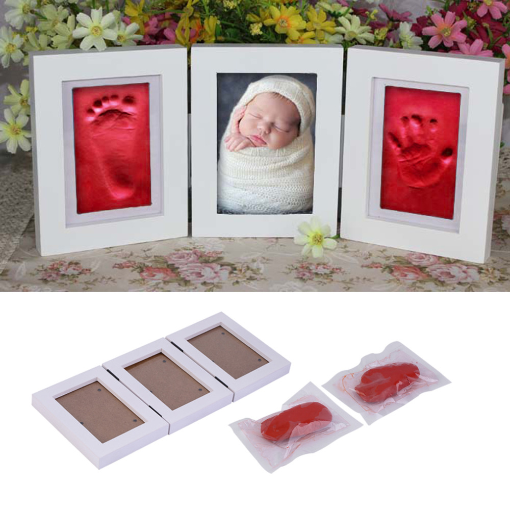 Жаңа Cute Baby фотосурет рамкасы DIY - Үйдің декоры - фото 3