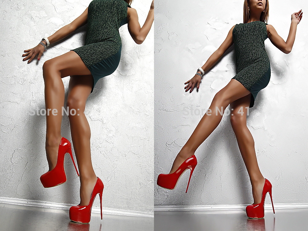 Stiletto Heels Sexy