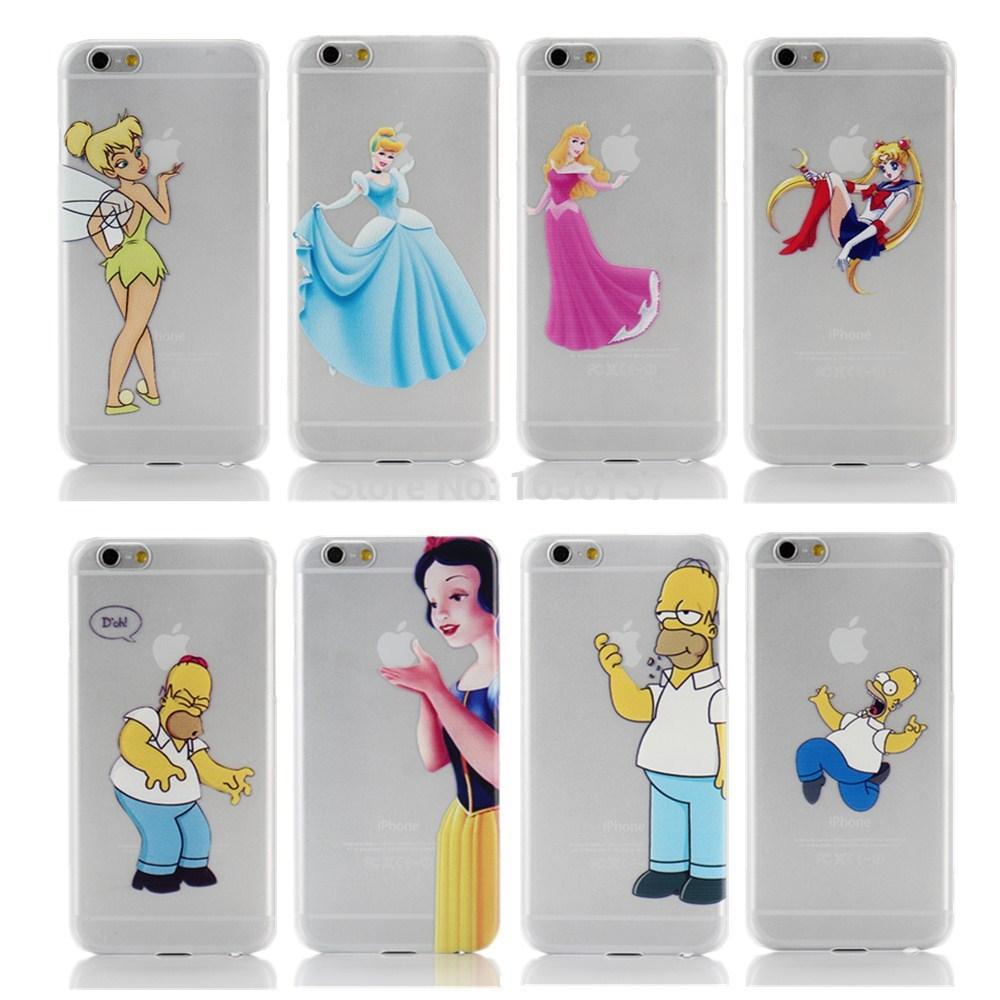 Snow White Apple Logo 2 iphone case