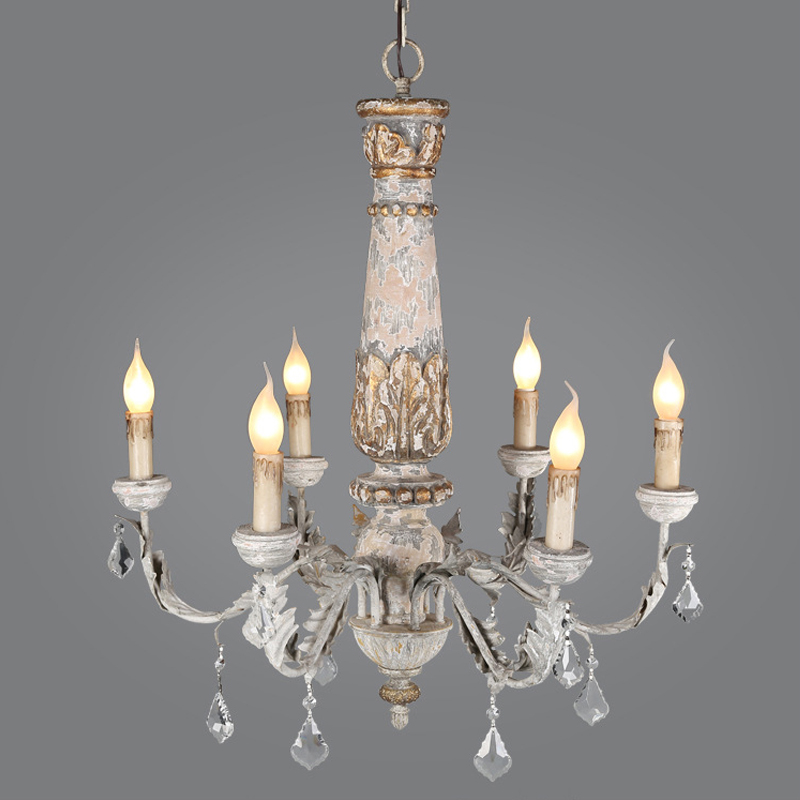 ferro de madeira iluminacao lustre cristal do vintage pingente lustre sala estar cozinha quarto retro loft