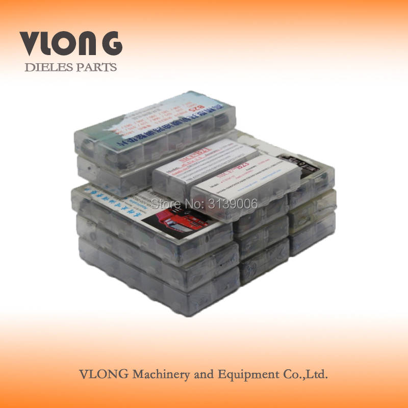 Common Rail Injecteur Réglage Rondelles Cales Joint Kits De Réparation pour Bos/chDen/so B11 B12 B13 B14 B16 B22 B25 B26 B27 B31 500/lot