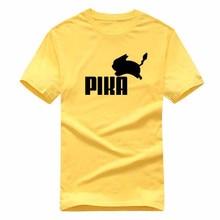 Cute Pokémon Pikachu T-Shirt