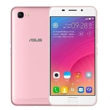 New ASUS Zenfone Pegasus 3s ZC521TL 3GB RAM 32GB/64GB ROM Octa Core 5.2'' Android 7 5000mAh Fingerprint 13MP 4G Mobile phone(China)