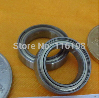 1000pcs 6700-2Z 6700 6700ZZ chrome steel bearing GCR15 deep groove ball bearing 10x15x4mm 35mm x 62mm x 14mm chrome steel sealed deep groove ball bearing 6007 2rs