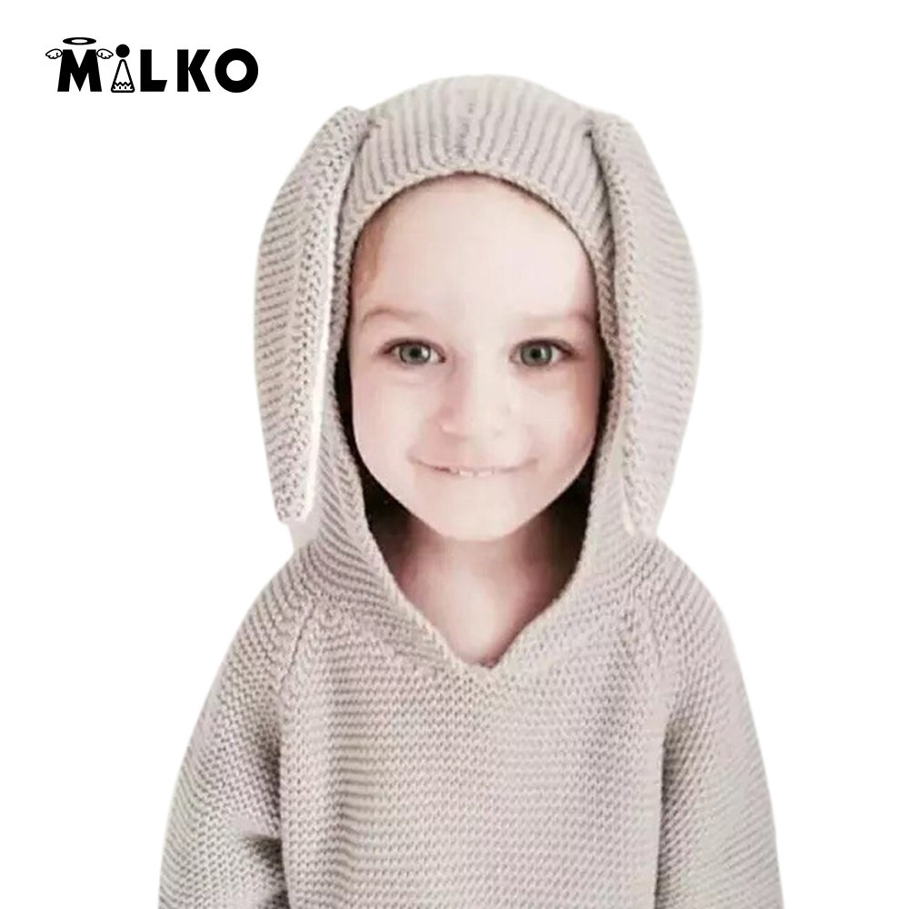 Baby Sudaderas For Girls Boy Clothes Winter 2016 Casual ...