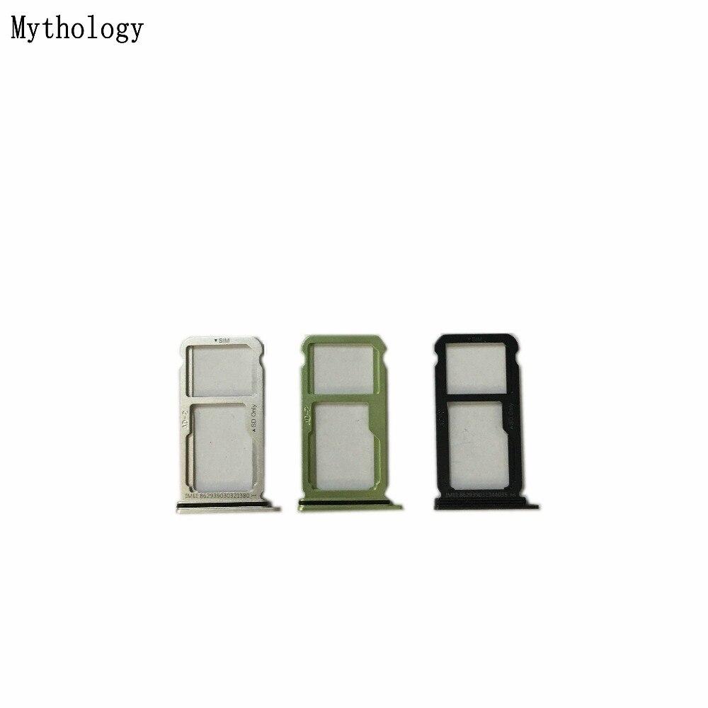 Huawei P10 Sim Karte.Sim Card Holder Tray Slot For Huawei P10 Plus Kirin 960 Octa Core