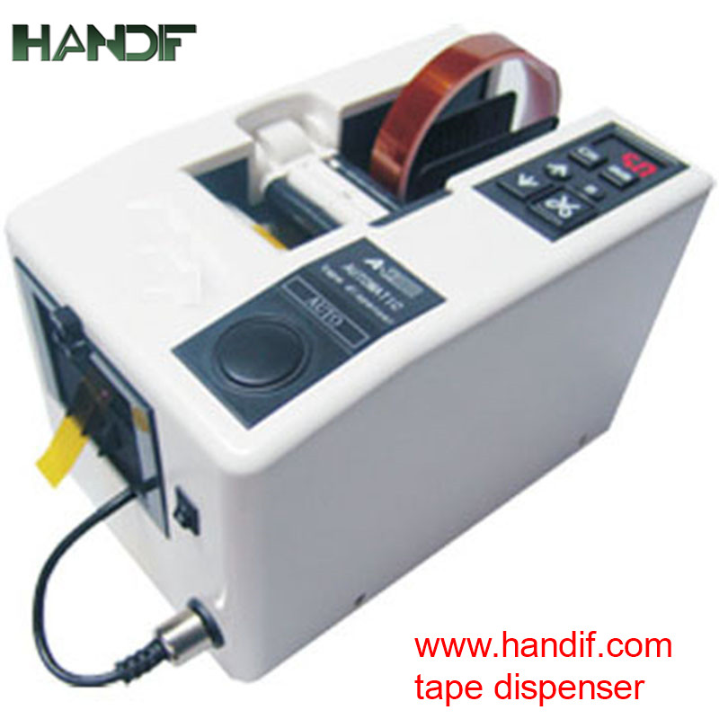 Handif automatic tape dispenser Both Adhesive and No adhesive A2000 free shipping 62pcs tig welding consumables accessories kits 17