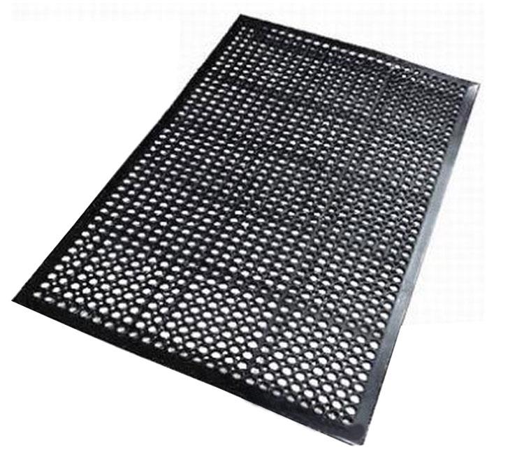 High quality non slip Eco friendly Bathroom rubber bath mats rubber ...