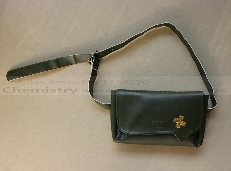Free shipping Nier: Automata 9S YoRHa No. 9 Model S Cosplay bag
