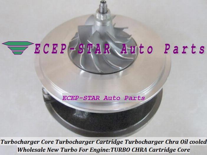 Turbo CHRA Core GT1749V 766340 766340-5001S 773720 755046 For FIAT Croma For OPEL Astra H Signum Vectra Zafira Z19DTH 1.9L CDTI turbo gt1749v 767835 767835 5001s 755042 5003s turbocharger for opel astra h signum vectra for fiat cromaii stilo z19dt 1 9l