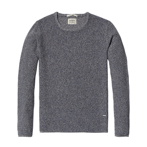 Image 5 - Simwood 2020 outono inverno nova camisola casual masculino lã colorida malha pullovers moda magro ajuste presente de natal mt017026