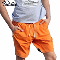 Taddlee Brand Mens Beach Shorts Swimwear Board Trunks XXXL Size Man Active Boxer Swimsuits Quick Dry Men Jogger Bermudas Bottoms