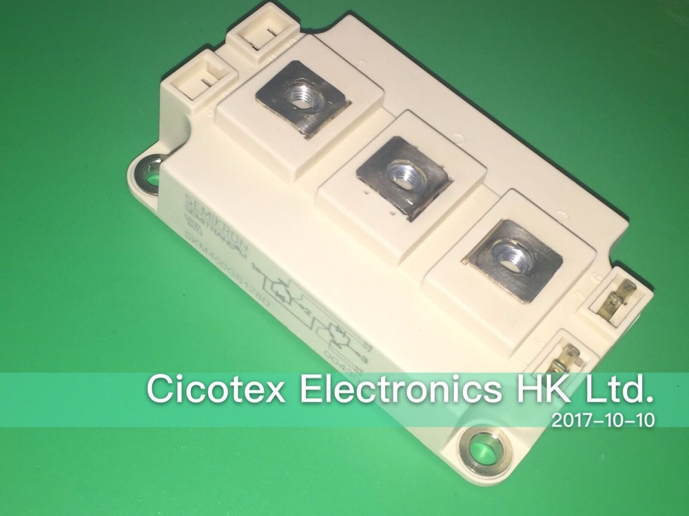 все цены на SKM400GB128D SPT IGBT Module SKM400GB12BD онлайн