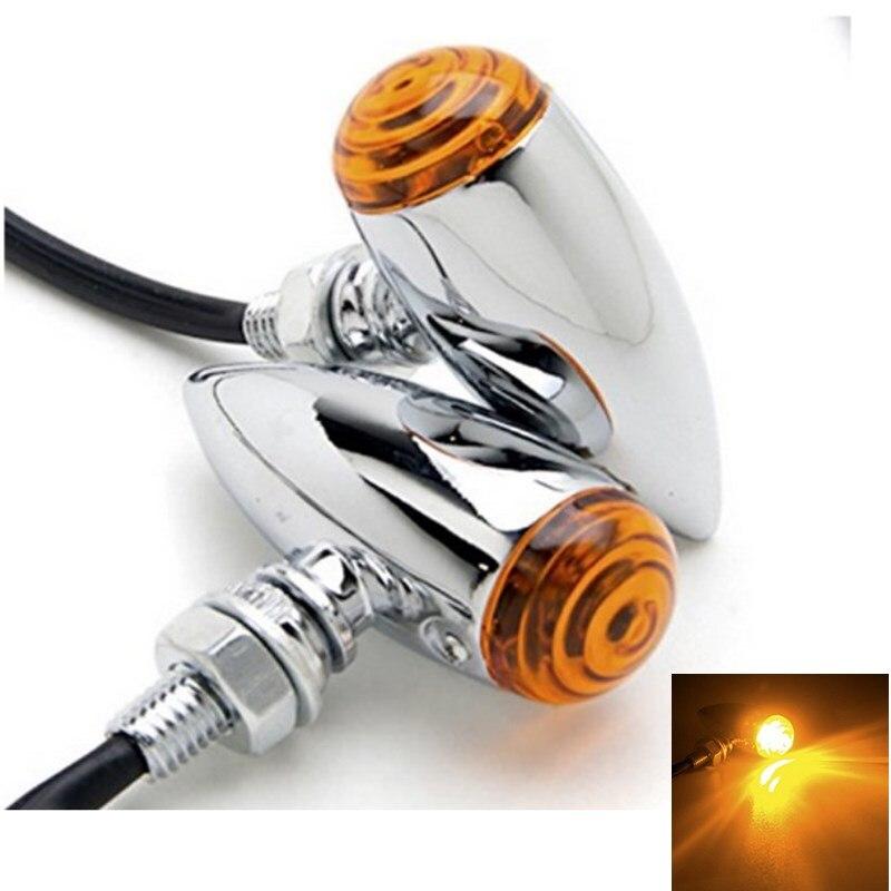 Apoyo EE Nuevos accesorios de la motocicleta 12 V/10 W en moto refit luces inter