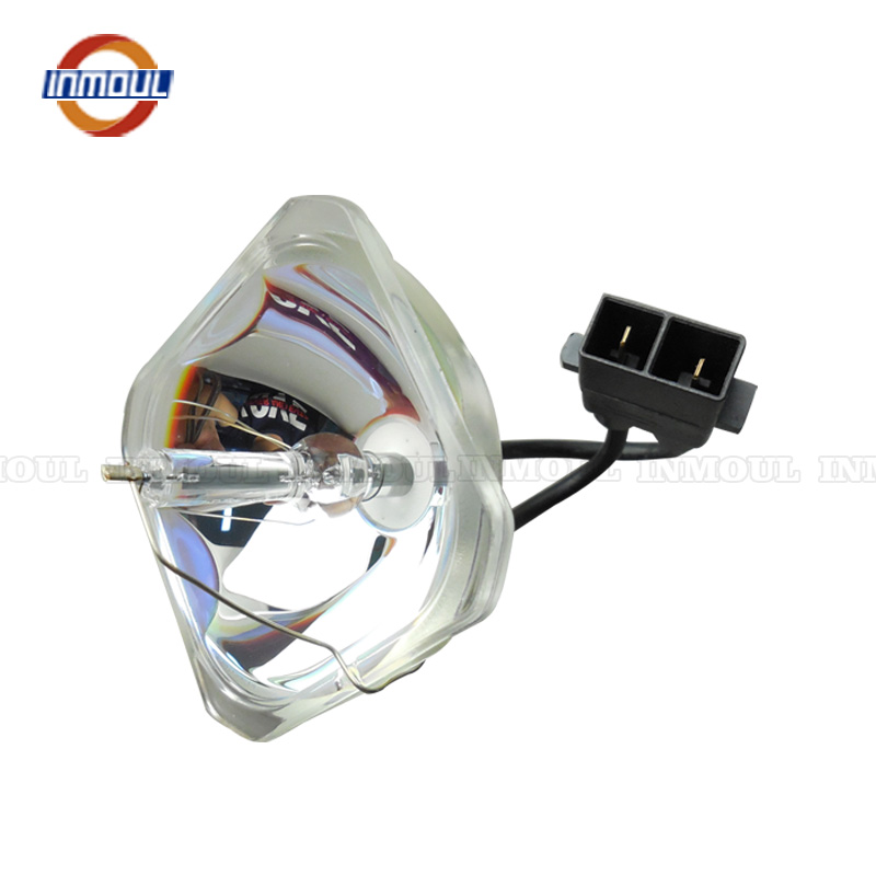 Inmoul Replacement Projector Bulb EP42 For EMP-83 PowerLite 83 / EMP-822 PowerLite 822 etc free shipping elplp38 projector bare lamp bulb for epson powerlite 1700c powerlite 1705c powerlite 1710c powerlite 1715c