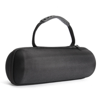 Portable Hard Carry Bag Box for JBL Charge 3 Travel Protective Cover Case for JBL Charge 3 Bluetooth Speaker Extra Space Plug