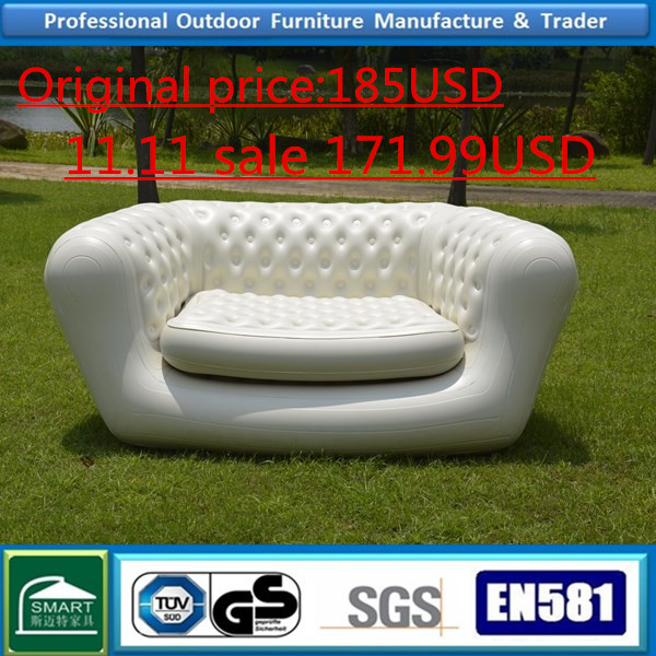 inflatable outdoor furniture. 2015 outdoor furniture inflatable chesterfield sofa