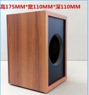 US $33 0 |Speakers empty 3 inch full range speaker empty cabinet speaker  enclosure-in Other Electronic Components from Electronic Components &
