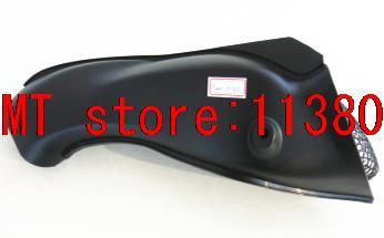 Ram Air Intake Tube Duct for Suzuki GSXR600 GSX-R600 GSXR 600 GSX-R750 GSXR750 GSXR 750 2005 2004 05 04