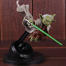 Yoda Figure Toy Action