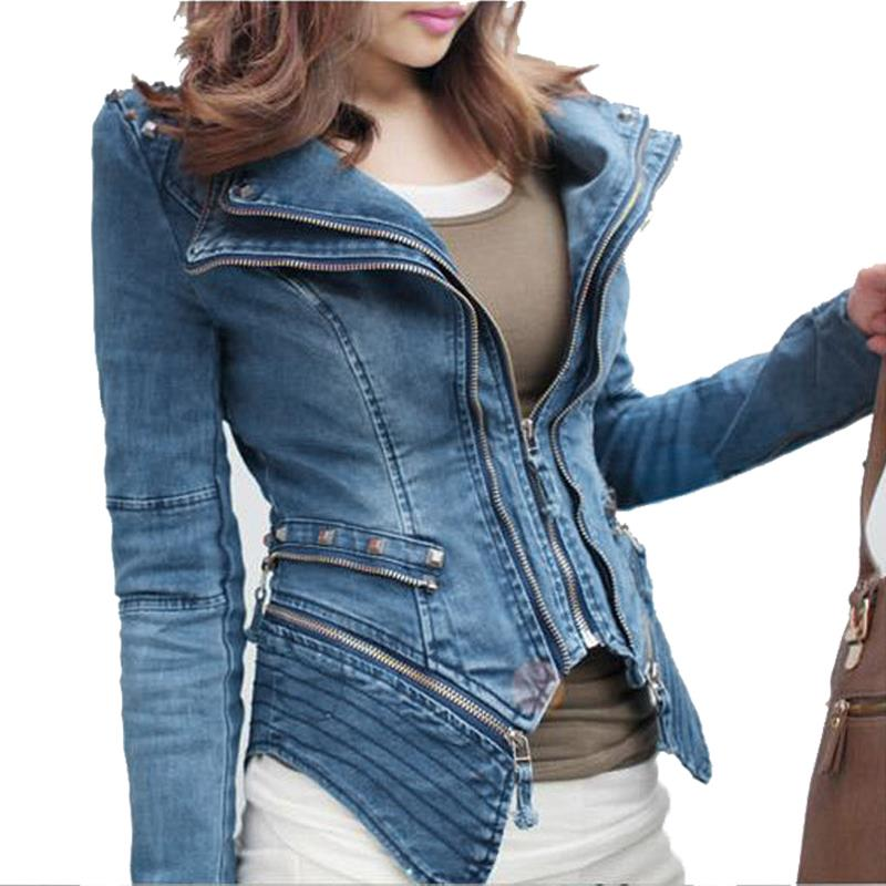Online Get Cheap Blue Jean Jackets -Aliexpress.com | Alibaba Group