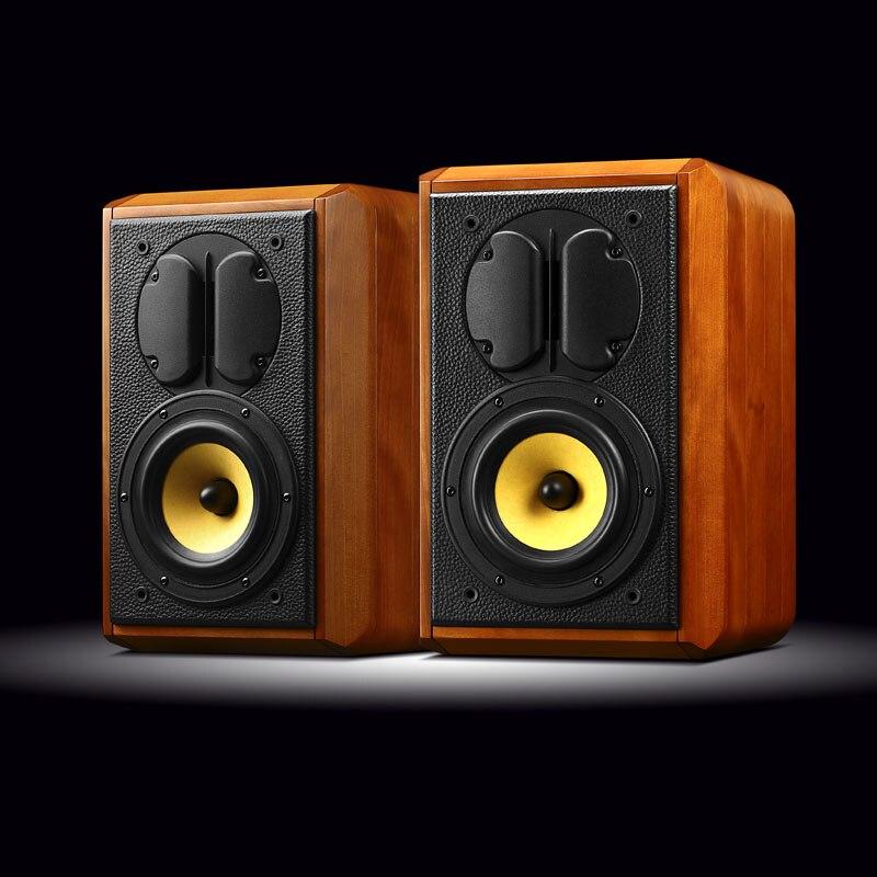 N-005 Cigni M1 Scaffale 2.0 Stereo di Casa Diffusore Da Scaffale 5