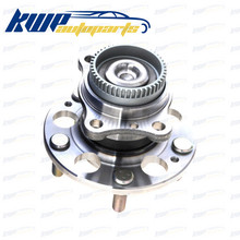 REAR WHEEL HUB & BEARING ASSY 527103X000 PARA HYUNDAI ELANTRA VELOSTER 2011-2016(China)