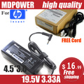 MDPOWER For HP Ultrabooks 19.5V 3.33A Power Adapter Charger Pavilion 15 AC adapter