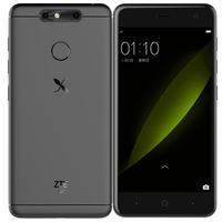 ZTE V0840 Xiaoxian5 Snapdragon Mobile Phone Octa Core 3GB RAM 16GB ROM 5 0 1080P 4G