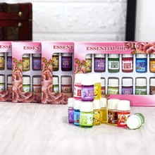 12 pcs/set Skin Care Beauty Makeup Fragrance Essential Oils