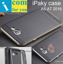 Оригинал iPaky Чехол Для Samsung Galaxy A5 A7 2016 A510F A710F