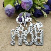 Baby Boy and Baby Girl Metal Cutting Dies