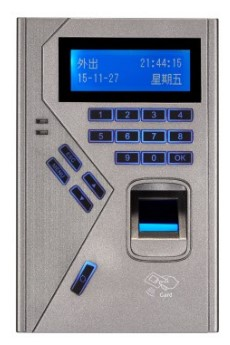 FS18 Fingerprint Access Control Reader With RS485 and U disk function With Software 3000 Fingerprint Users biometric fingerprint access controller tcp ip fingerprint door access control reader