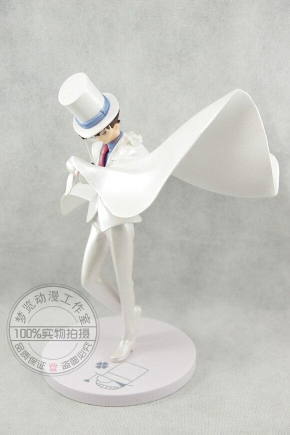Detektiv Conan Kaito Kid große zauberer 23 cm anime geschenk