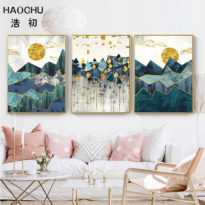 Image 3 - 3PCS/set Dropship Posters and Prints Love Abstract Cartoon Canvas Painting Nordic for Living Room Wall Art Picture Home Decor-in Painting & Calligraphy from Home & Garden