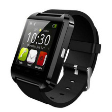 ZAOYIEXPORT Bluetooth Smartwatch U8 Sports running for Samsung huawei xiaomi lenovo meizu sony htc android phone pk A1 DZ09 GT08
