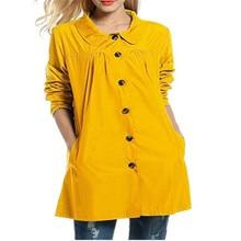 New Ladies Long-sleeved Light Waterproof Clothing Outdoor Hooded Raincoat Jacket Long Loose Shirt Women