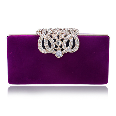 a52b87c4ee Free shipping on Clutches in Women's Bags, Luggage & Bags and more ...