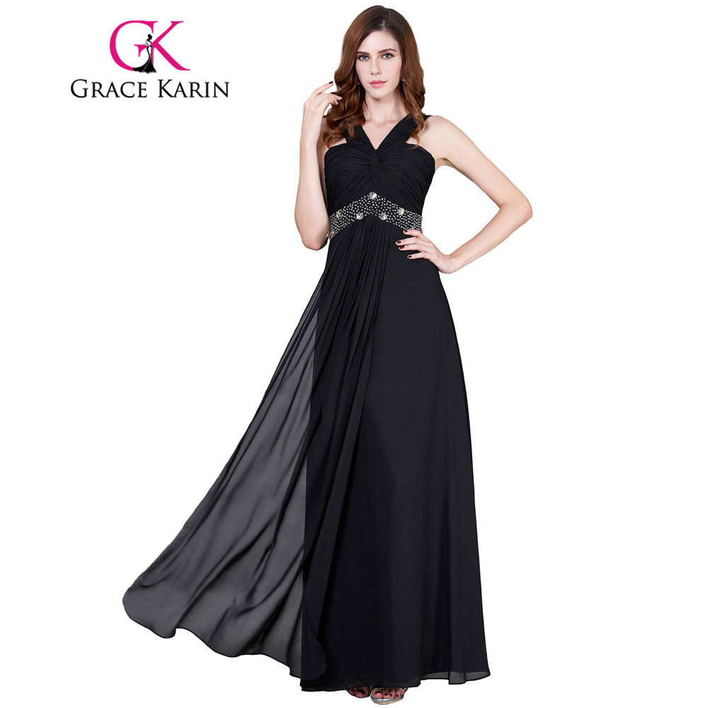 Online Get Cheap Black Evening Gowns -Aliexpress.com | Alibaba Group
