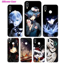 Phone Case for Huawei P Smart Z Plus 2019 Silicone Case for Huawei P30 P20 Pro P10 P9 P8 Lite Plus Cover Style 243XX chris brown breezy silicone soft case for huawei p8 p9 p10 p20 p30 lite pro p smart z plus