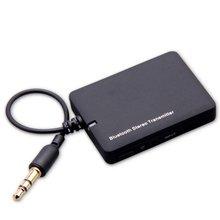 Высокое Качество Мини 3.5 мм Bluetooth Аудио Передатчик A2DP Стерео Dongle Адаптер для ТВ Mp3 Mp4 КОМПЬЮТЕР Bluetooth Audio Музыка приемник