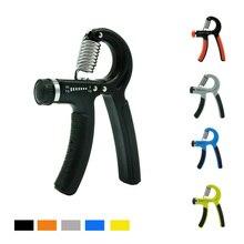 5~60KG hand grip strength trainer adjustable gripper exerciser,forearm strengthener for