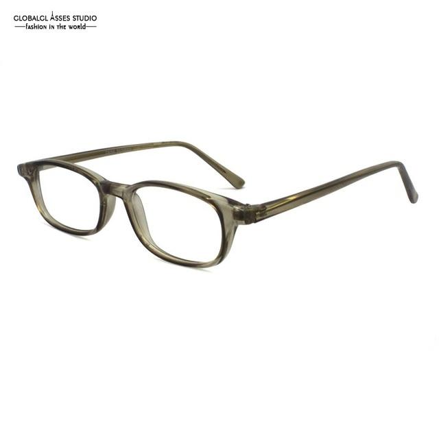 Classic Kids Eyeglasses Gray Naughty Boys Eyewear Soft Frame ...