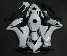 ZXMT Unpainted White Fairing Kit Fit For HONDA CBR1000RR 2012-2016 ABS Injection Molding Bike Cowl
