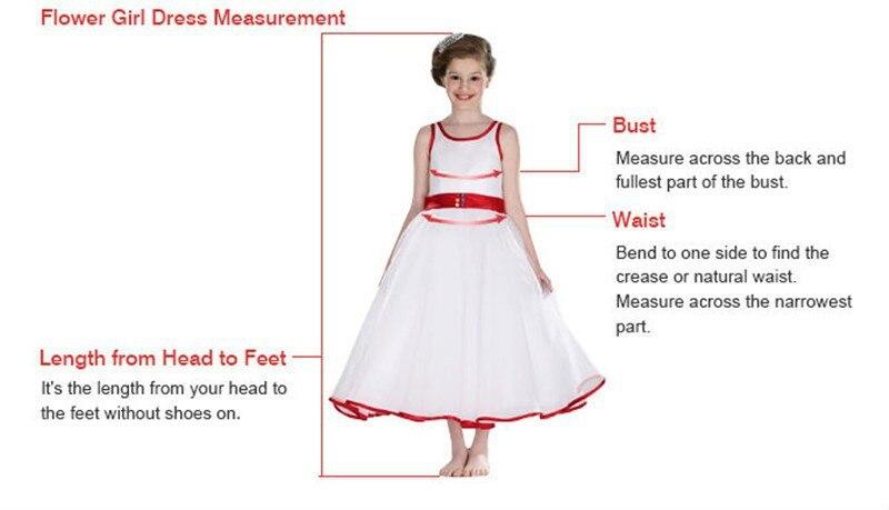Como hacer un vestido de nina para boda