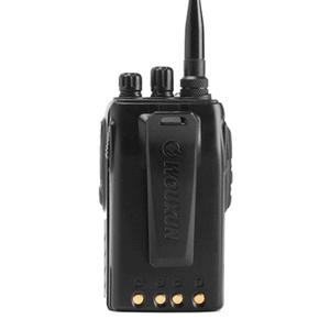 Image 4 - Wouxun KG UV6D Dual Band Two Way Radio with 1700mAh Battery CE FCC Approval UV6D KG UV6X UHF VHF Ham Radio Long Distance SOS